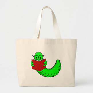 Bookworm Bag