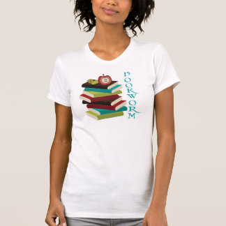 Bookworm Book Lover T-Shirt