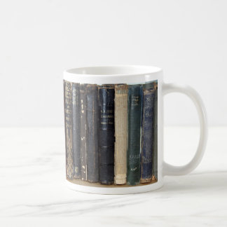 Bookworm Coffee Mug
