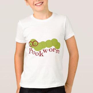 Bookworm Gift Idea T-Shirt
