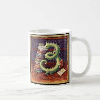 Bookworm Mug: Bibliophile Coffee Mug