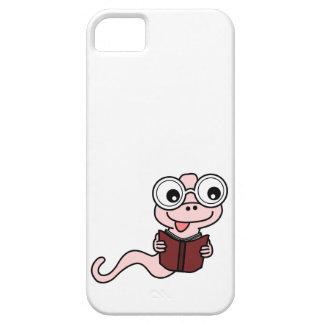 Bookworm Phone case