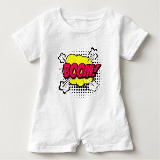 BOOM! BABY BODYSUIT