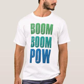 Boom Boom Pow T-Shirt