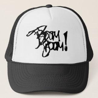 Boom Boom! Trucker Hat