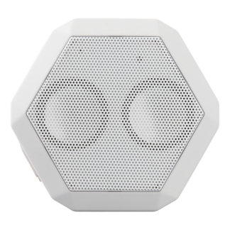Boom Bot Rex Bluetooth Speaker - White
