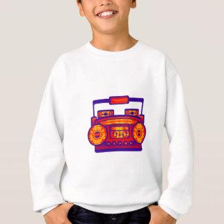 Boom Box Extreme Sweatshirt