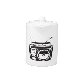 ☞ boom box Oldschool/cartridge player