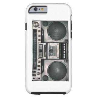 Boom Box Phone Case Tough iPhone 6 Case