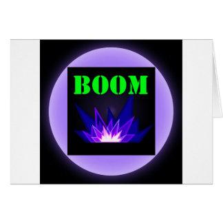 boom card