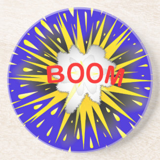 Boom Cartoon Bubble Coaster