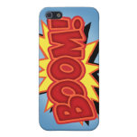 Boom! Case For The iPhone 5