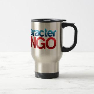Boom Character Bingo Gear Mug
