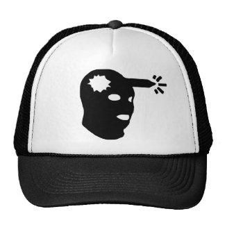 Boom Headshot Cap