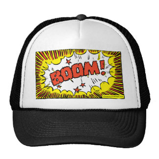 BOOM! II CAP