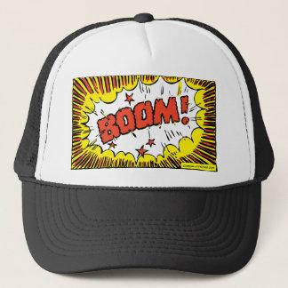 BOOM! II TRUCKER HAT