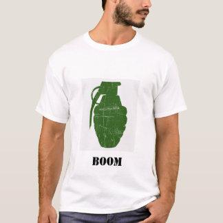 Boom. T-Shirt