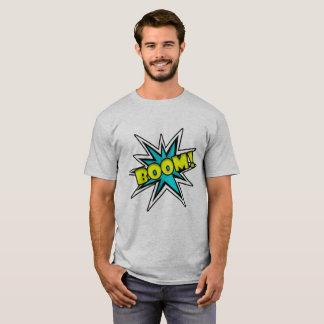 BOOM! tshirt