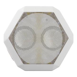 Boombot REX Moon circle cool Teens Kids Graphics White Boombot Rex Bluetooth Speaker