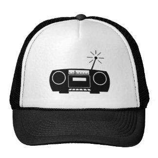 Boombox1Blk Cap