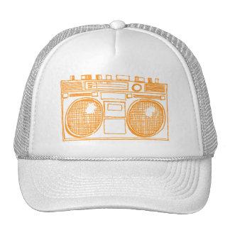 Boombox 1 Hat