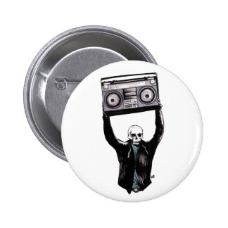 Boombox Buttons