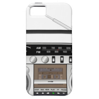 Boombox Case For The iPhone 5
