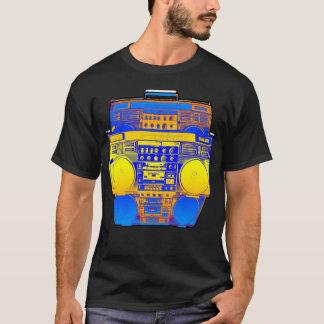 Boombox Color Fade ( Mellow ) T-Shirt
