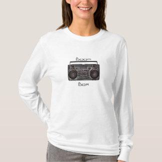 boombox hoodie