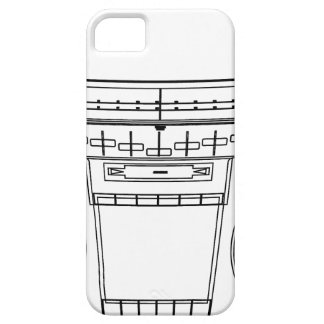 boombox iPhone 5 covers