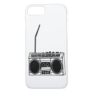 Boombox iPhone 8/7 Case