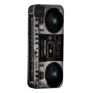 Boombox Ipod Case SC