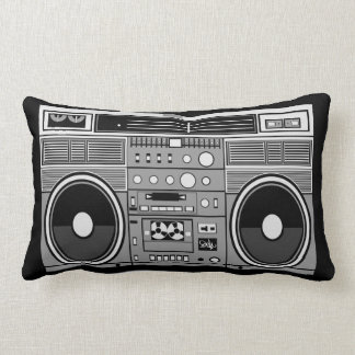 BoomBox Lumbar Cushion