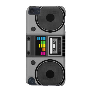 Boombox Music iPod Case iPod Touch 5G Cases