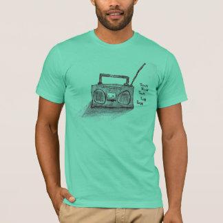 boombox T-Shirt