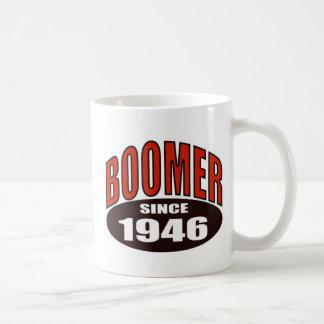 BOOMER 1946 COFFEE MUG