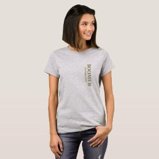 Boomer generation T-shirt
