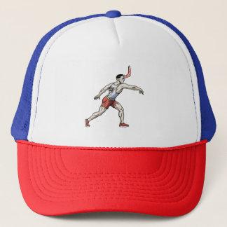 Boomerang Event Trucker Hat