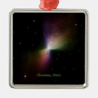 Boomerang Nebula, Constellation Zentaur Metal Ornament