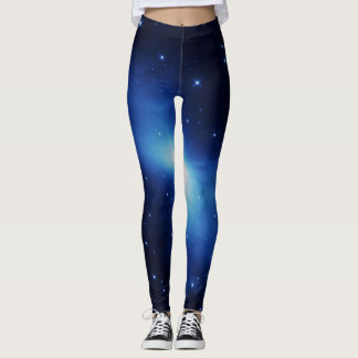 Boomerang Nebula in space NASA Leggings