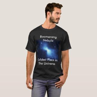 Boomerang Nebula T-Shirt
