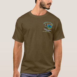 Boomerangs Vietnam (Pilot Wings 2) T-Shirt