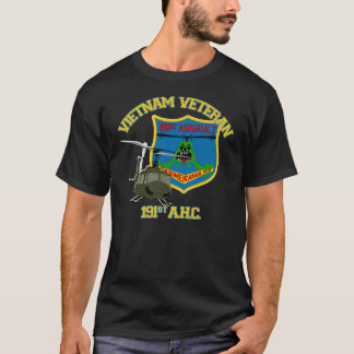 Boomerangs Vietnam (Ver 1) T-Shirt