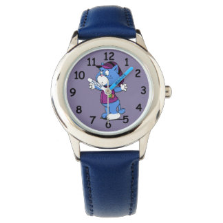 Boomi Cats Watch
