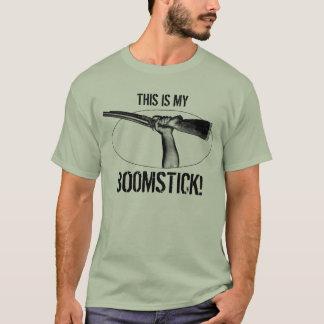BOOMSTICK! - shirt