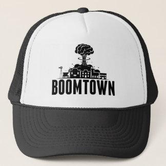 Boomtown! Trucker Hat