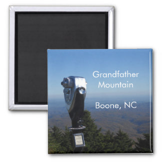 Boon Mountain Range Magnet