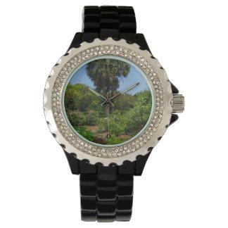 Boone Hall Garden Watch
