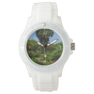 Boone Hall Garden Wristwatches