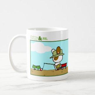 Boony & Co. Boony Carrot-ing Mug